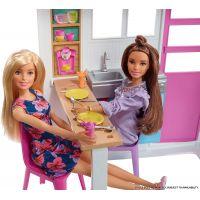 Mattel Barbie dom 3
