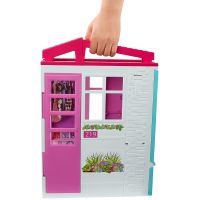 Mattel Barbie dom 5