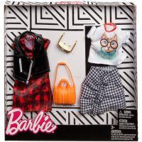 Mattel Barbie Dvojdielny set oblečenie FKT41 2