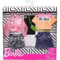 Mattel Barbie Dvojdielny set oblečenie GHX58 2