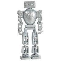 Mattel Barbie inženýrka robotiky Hnědovláska 6