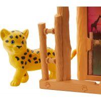 Mattel Barbie Ken a povolania herné set Ken - veterinár 4