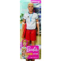Mattel Barbie Ken povolania plavčík 2