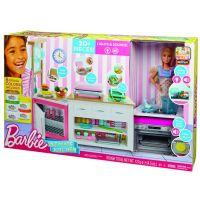 Mattel Barbie kuchyňa snov 2