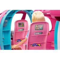Mattel Barbie lietadlo snov 6