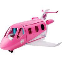 Mattel Barbie lietadlo snov 4