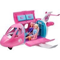 Mattel Barbie lietadlo snov 2