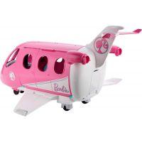 Mattel Barbie lietadlo snov 5