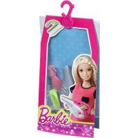 Mattel Barbie mini doplňky Vysavač s doplňky 2
