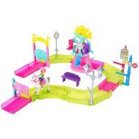 Mattel Barbie mini pouť herní set 2
