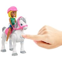 Mattel Barbie mini pouť herní set 5