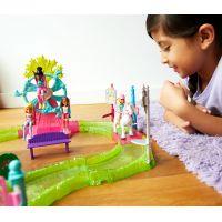 Mattel Barbie mini pouť herní set 6
