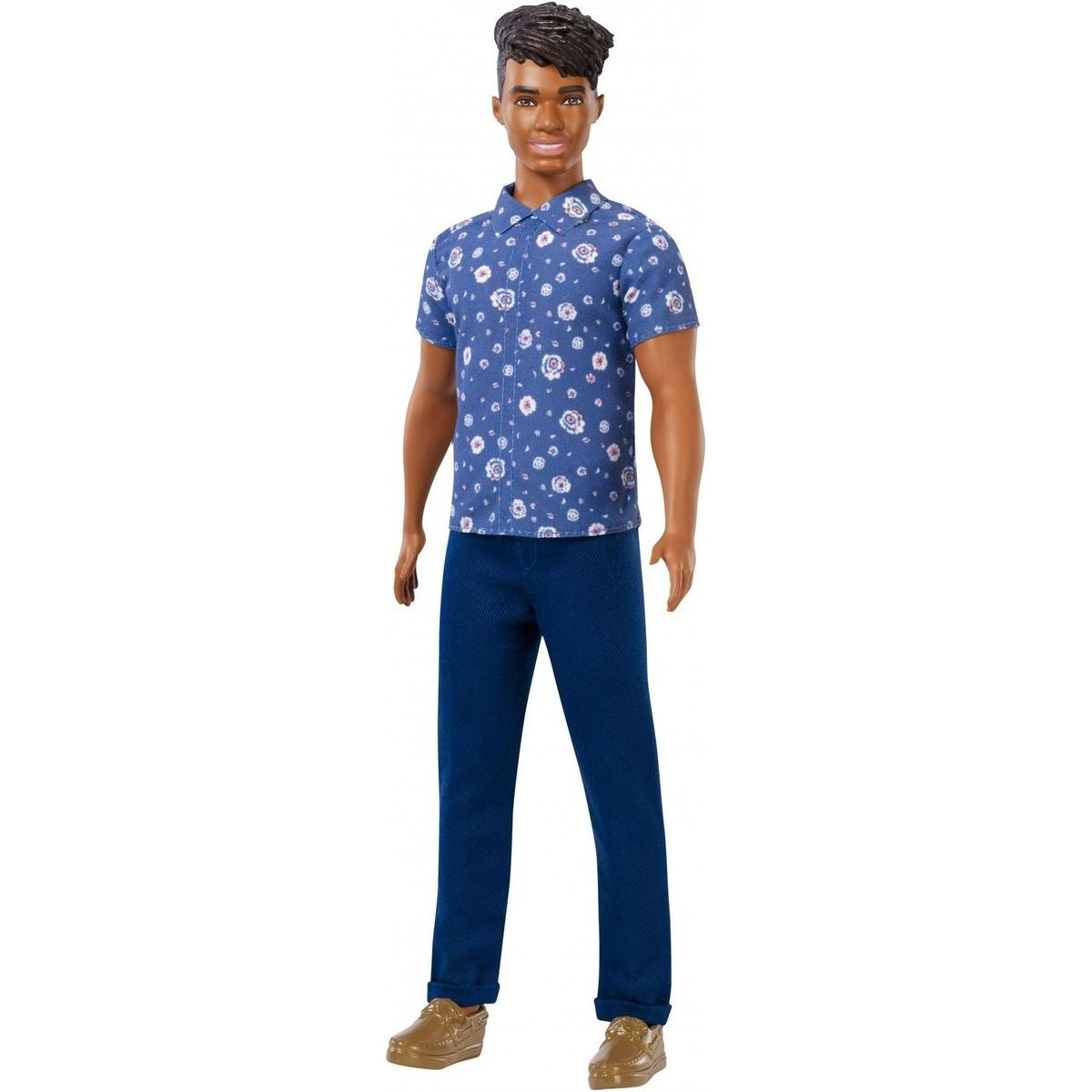 Mattel Barbie model Ken 114