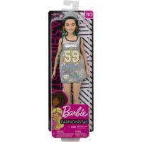 Mattel Barbie modelka 110 6