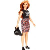 Mattel Barbie modelka 64 2