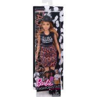 Mattel Barbie modelka 64 5