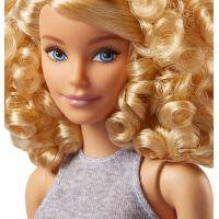 Mattel Barbie modelka 70 3