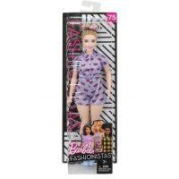 Mattel Barbie Modelka Fashionistas 75 6