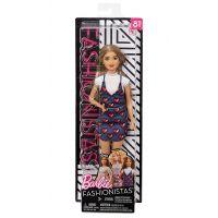 Mattel Barbie Modelka Fashionistas 81 5
