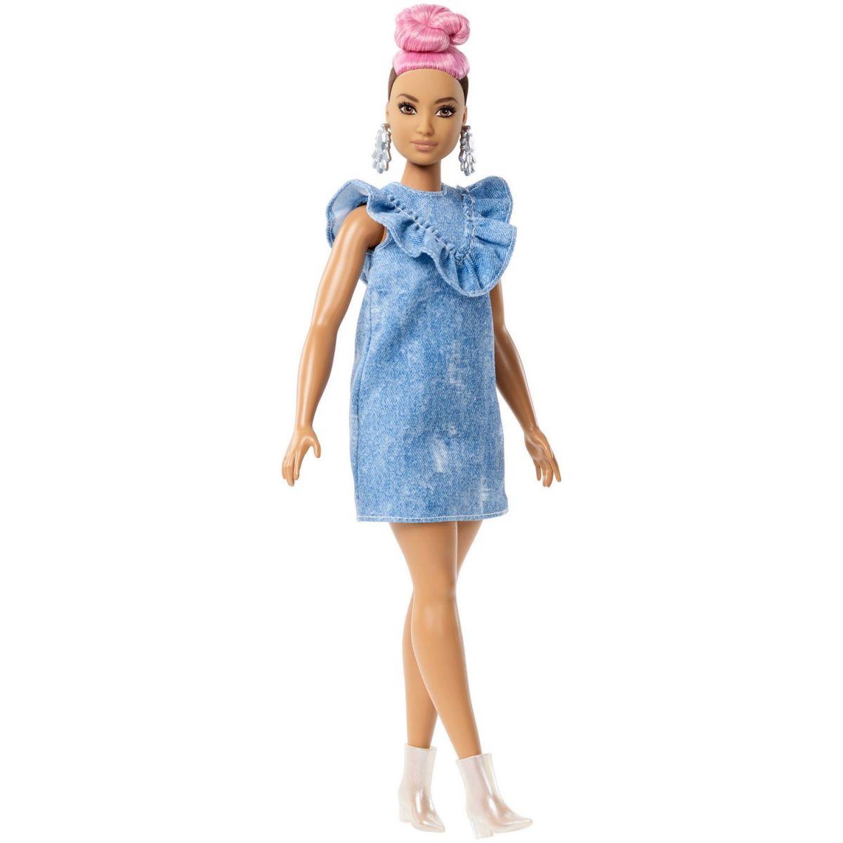 Mattel Barbie modelka 95