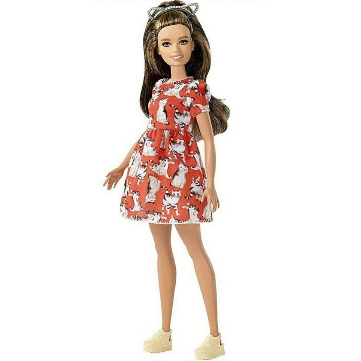 Mattel Barbie modelka 97