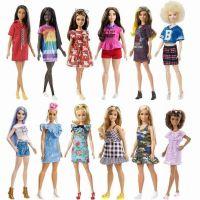 Mattel Barbie modelka 97 5