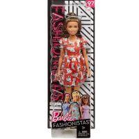 Mattel Barbie modelka 97 4