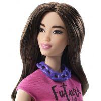 Mattel Barbie modelka 98 4