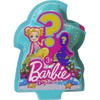 Mattel Barbie mořská víla s překvapením