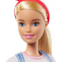 Mattel Barbie bábika a povolania s prekvapením 3