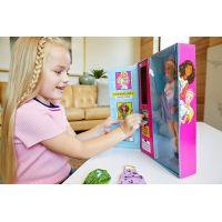 Mattel Barbie bábika a povolania s prekvapením 6