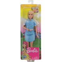 Mattel Barbie bábika Dreamhouse Adventures 2
