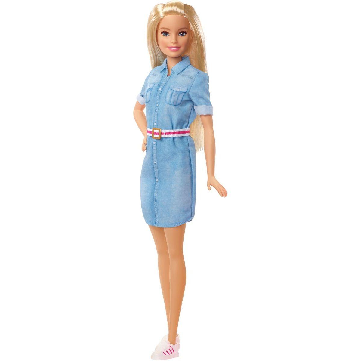 Mattel Barbie bábika Dreamhouse Adventures