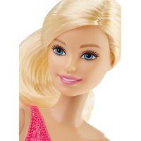 Mattel Barbie prvé povolanie Krasokorčuliarka 3