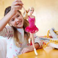 Mattel Barbie prvé povolanie Krasokorčuliarka 4