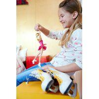 Mattel Barbie prvé povolanie Krasokorčuliarka 5