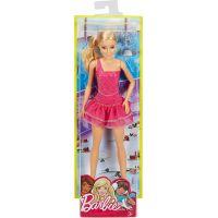 Mattel Barbie prvé povolanie Krasokorčuliarka 6