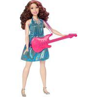 Mattel Barbie prvé povolanie Popová hviezda 3