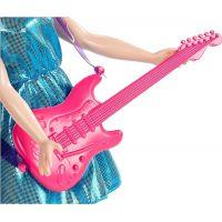 Mattel Barbie prvé povolanie Popová hviezda 4