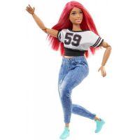 Mattel Barbie sportovkyně Tanečnice 2