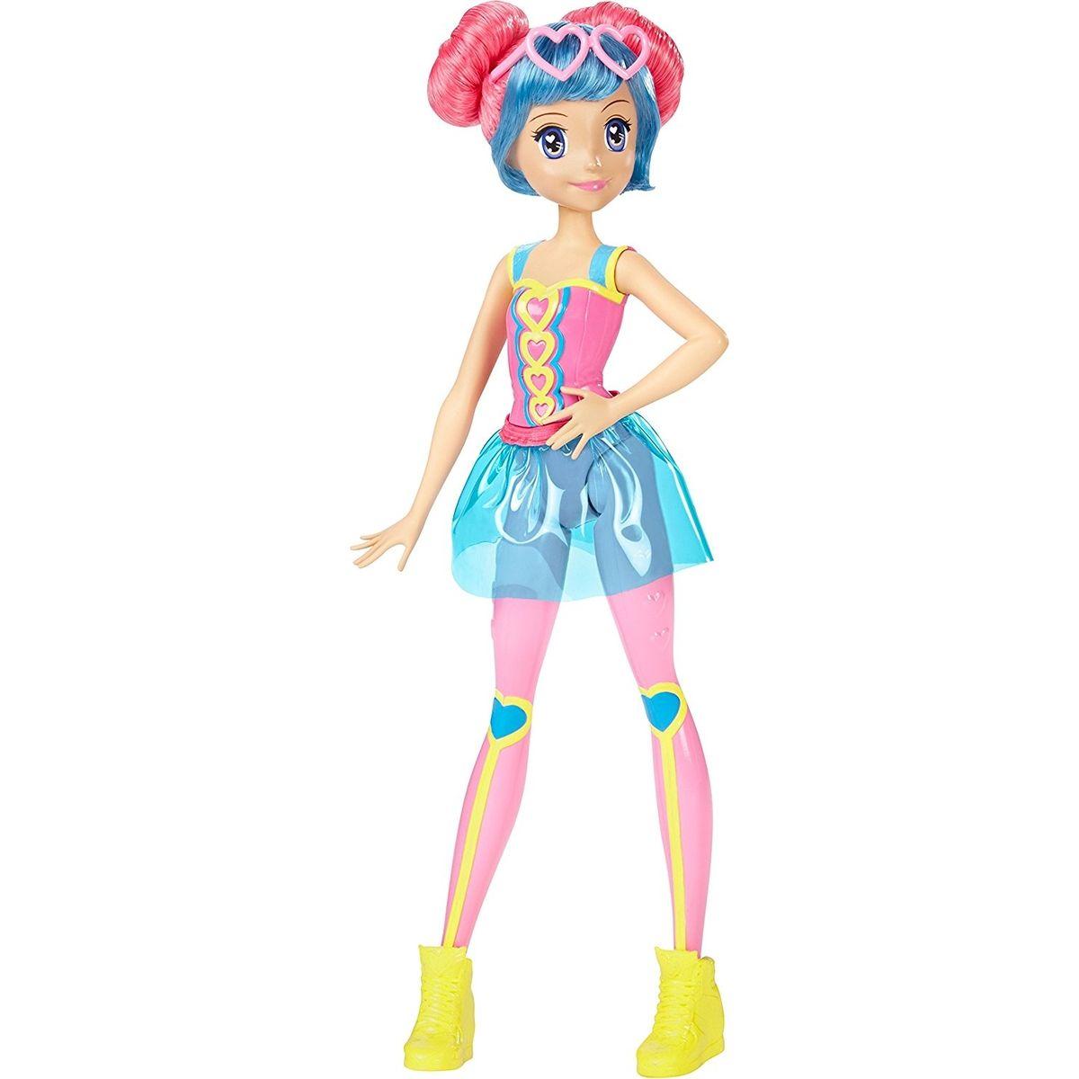 Mattel Barbie ve světě her Spoluhráčky