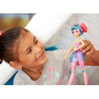 Mattel Barbie ve světě her Spoluhráčky 5
