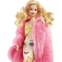 Mattel Barbie Warhol - Poškozený obal 2
