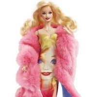Mattel Barbie Warhol 3