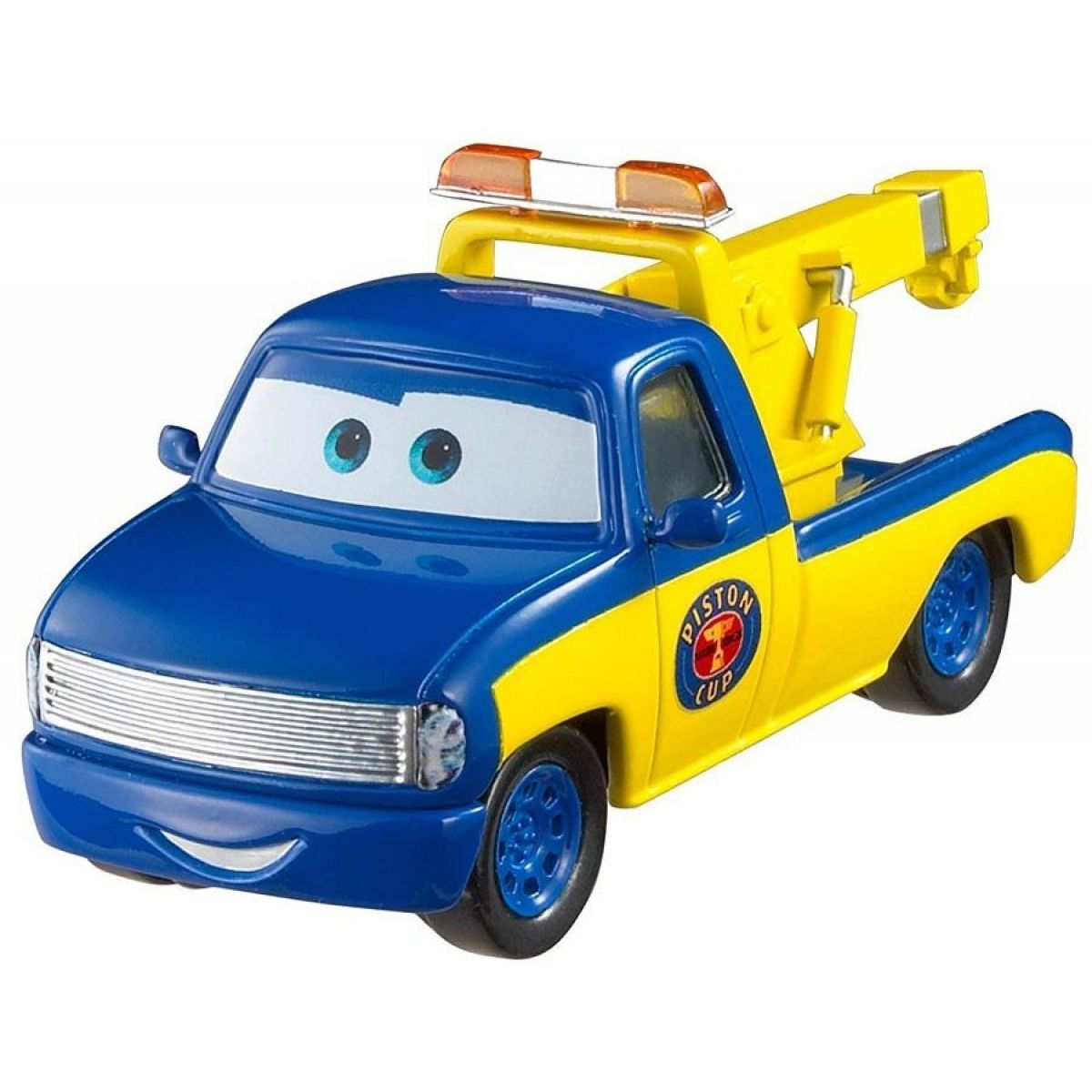 Mattel Cars 3 Autá Race Tow Truck