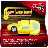 Mattel Cars 3 Búracie autá Cruz Ramirez 5