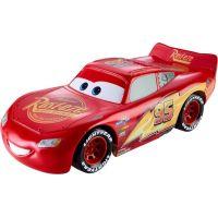 Mattel Cars 3 svítící závodní auta Lightning McQueen