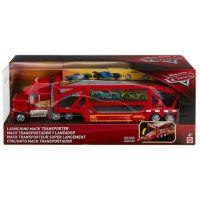 Mattel Cars 3 transportér Mack 2