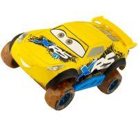 Mattel Cars XRS odpružený závoďák Cruz Ramirez