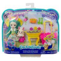 Mattel Enchantimals na záhradke 2